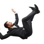 Leadership Vertigo: How the Best Leaders Go Off Course