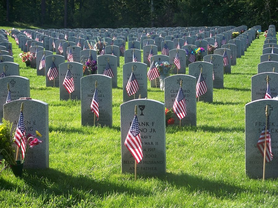 9 Facts and 10 Quotes for Memorial Day
