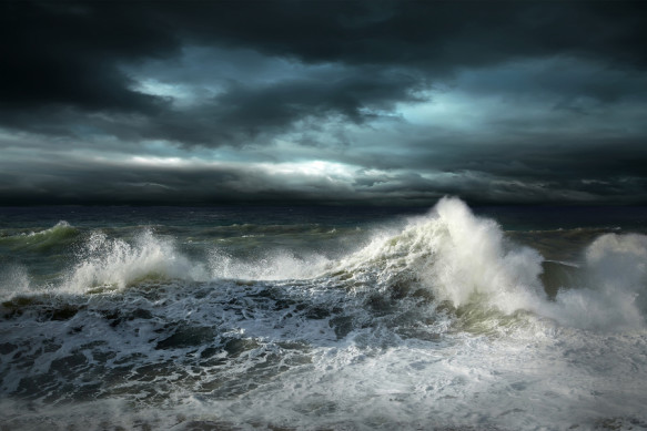 25 Quotes To Encourage You Through The Storm