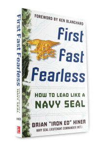 First Fast Fearless