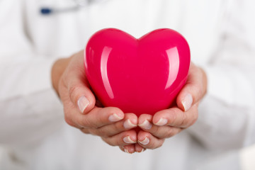 How Leading From the Heart Will Change Your Organization
