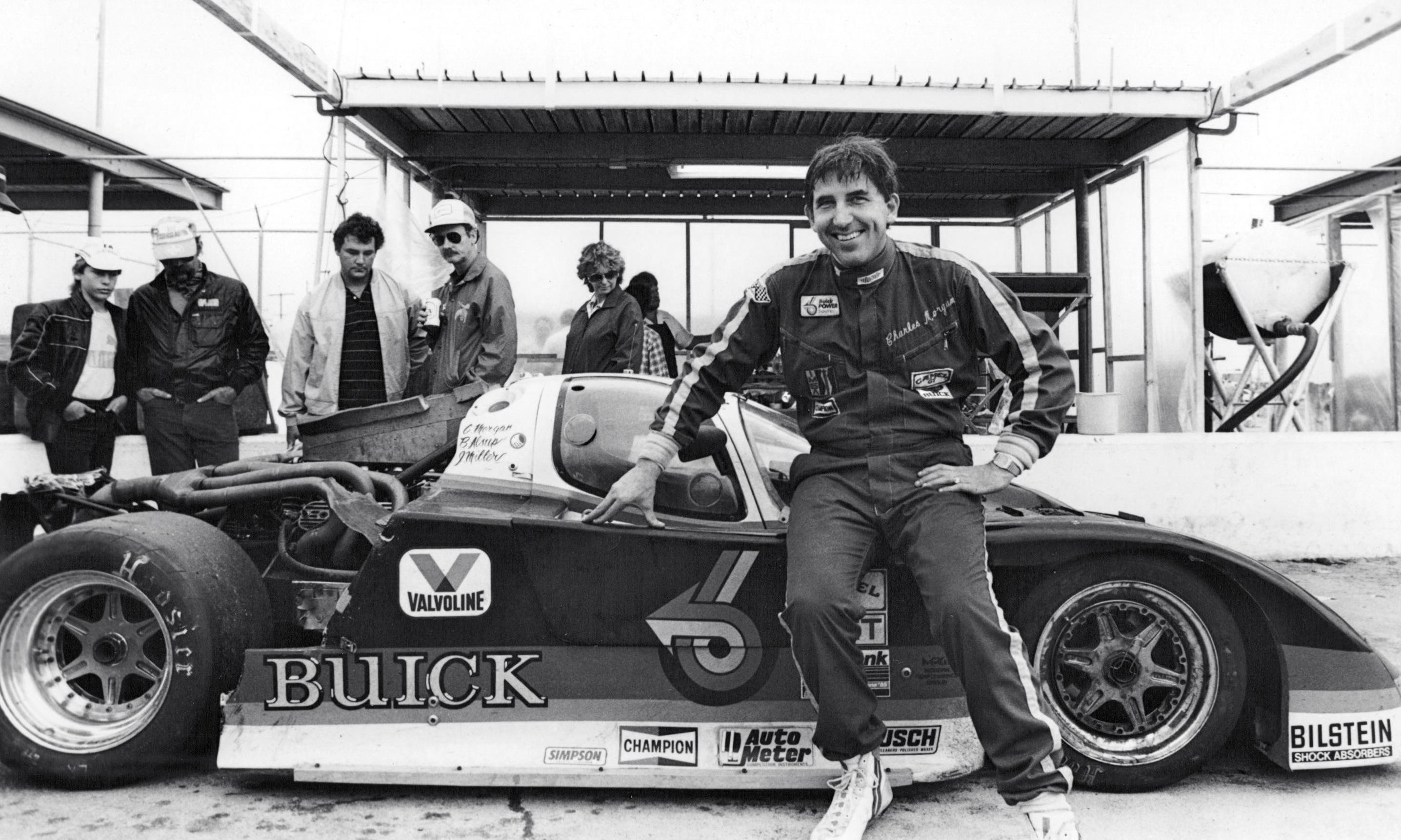 Daytona 80s