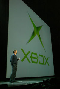 E3 XBox Press Briefing Robbie Bach 17 MS_05_2004