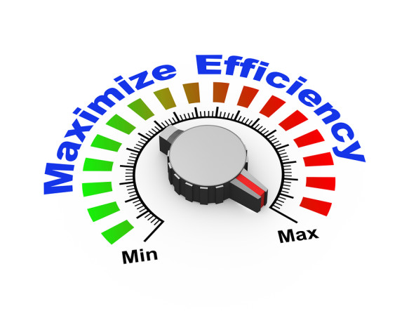 Increase Your Efficiency