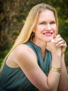 Christina Stein