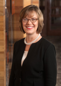 Cheryl Bachelder, CEO Popeyes