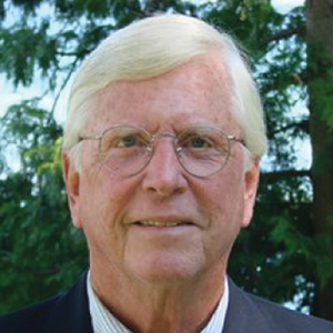 George E.L. Barbee