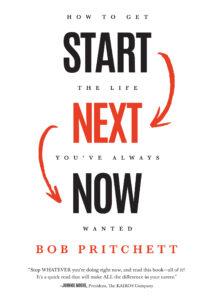 Start Next Now