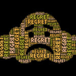 Take Inventory of Your Regrets to Create a Better Future