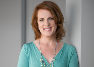 Whitney Johnson Author Photo