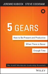 5 Gears