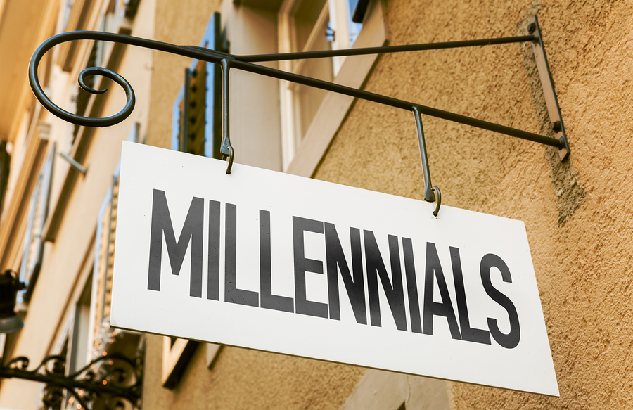Leadership and Millennials: How to Overcome Perceptions