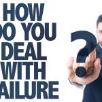 Turning Failure Into Success
