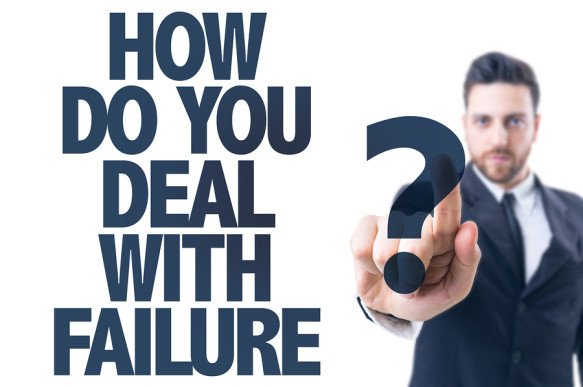 turning failure into success essay Essay on failure most people fail at some point in their lives it's a necessary and fundamental part of life people have to generally fail at something before they find success – even though failure can be defined as a lack of success, an unsuccessful person, enterprise or thing, a lack or deficiency of a desirable quality.