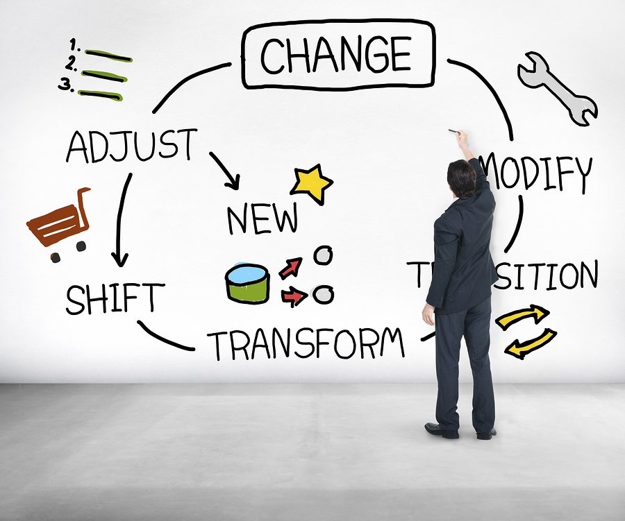 How to Successfully Transition Into A New Role