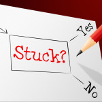 What To Do When Your Team Gets Stuck