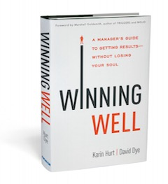 Winning Well Bookcover