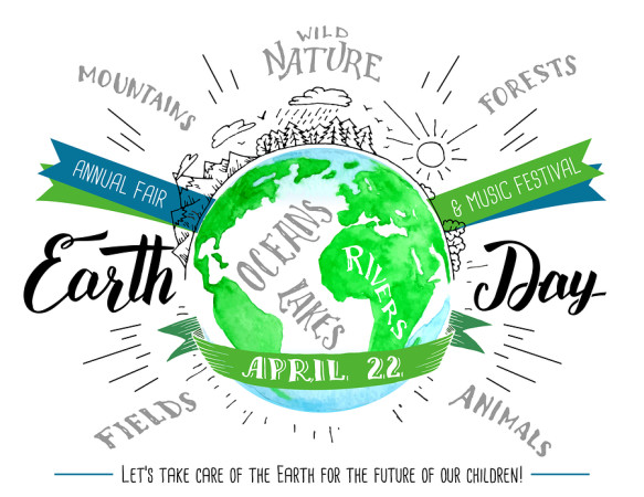 the importance of celebrating the environment on earth day Earth day is an annual event created to celebrate the planet's environment   the first is to promote understanding of important environmental.