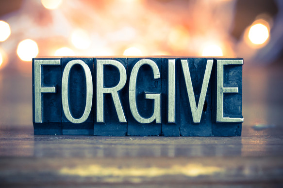 31 Forgiveness Quotes To Inspire Us To Let Go