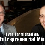 6 Entrepreneurial Lessons from Evan Carmichael