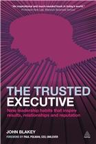 Trusted Executive Jacket