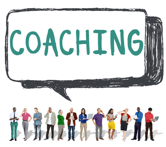 Learn the Coaching Habit