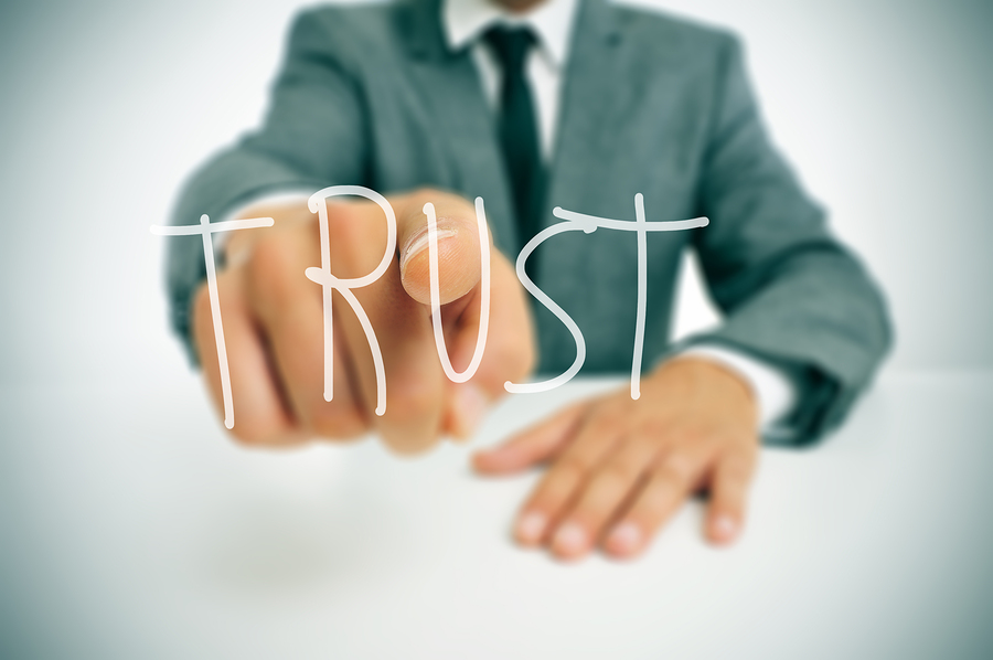 9 Habits of Trustworthiness