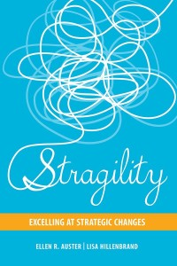 Stragility Book Cover
