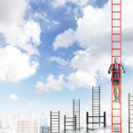 A Key Leadership Question: Who's Holding Your Ladder?