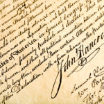 What Leaders and the Declaration Signers Have in Common