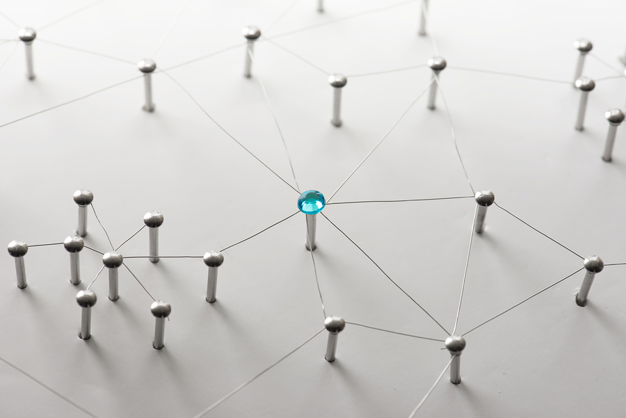 How Leveraging the Network Can Help Your Business Grow