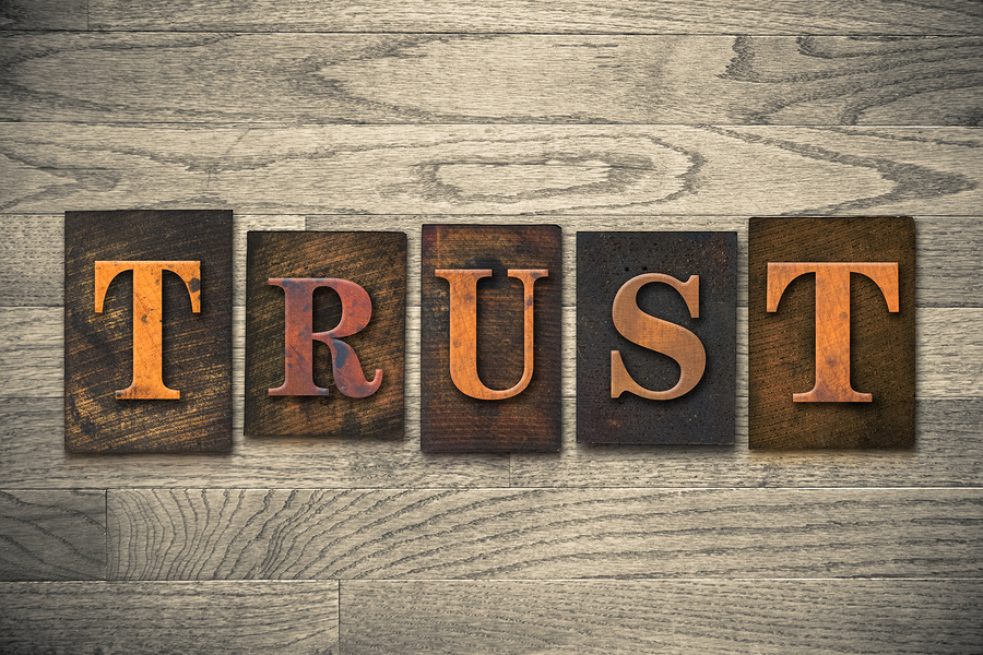 10 Laws of Trust: Build the Bonds That Make A Business Great