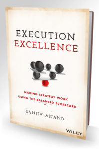Execution Excellence by Sanjiv Anand
