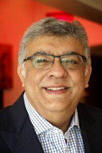 Sanjiv Anand