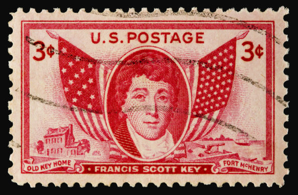 Francis Scott Key 1948