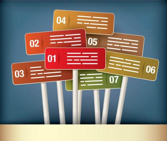 7 Decisions