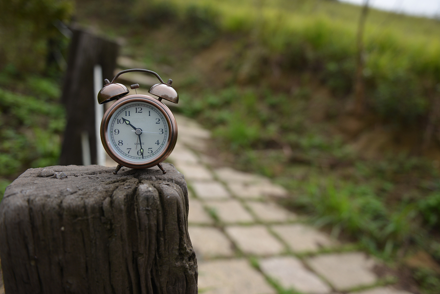 The Surprising Truth About the Power of #Now