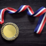 Who in Your Life Deserves a Gold Medal?
