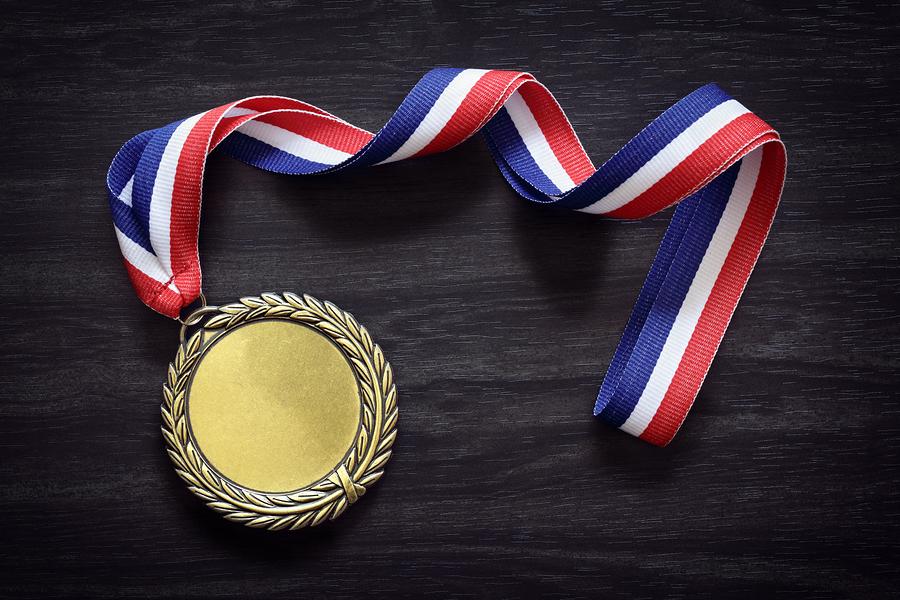 Image result for you deserve a gold medal