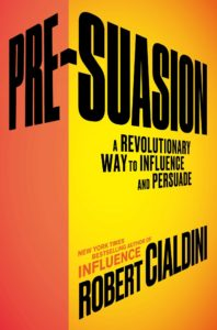 Presuasion