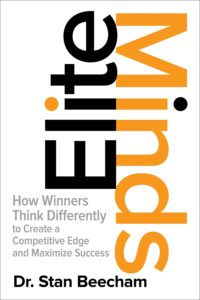Elite Minds Book Cover