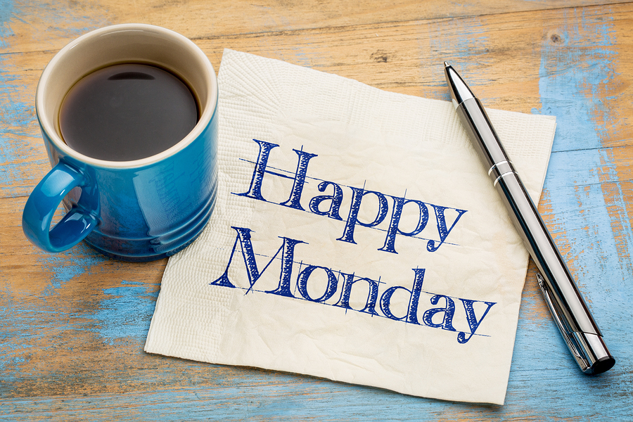Monday Quotes: 34 Quotes To Motivate You On Monday