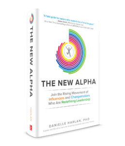 The New Alpha