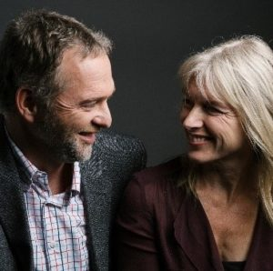 andrew and gaia grant
