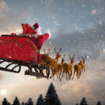 3 Leadership Lessons from Santa Claus