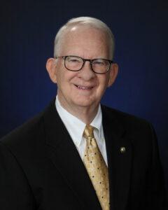 Glenn Bodinson, FACHE