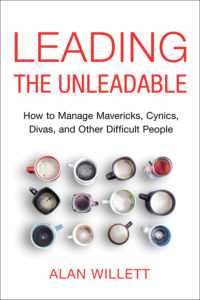 leadingtheunleadable