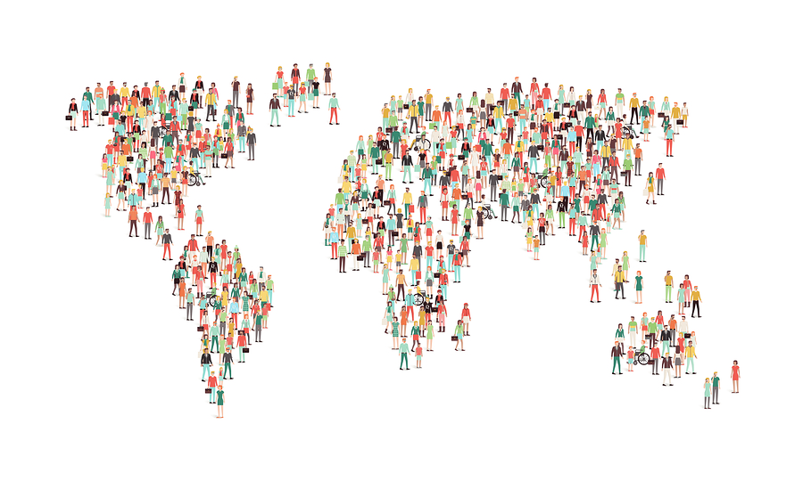 How to Make Successful Connections in the New Global Era