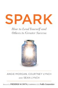 Spark: Lead Yourself and Others