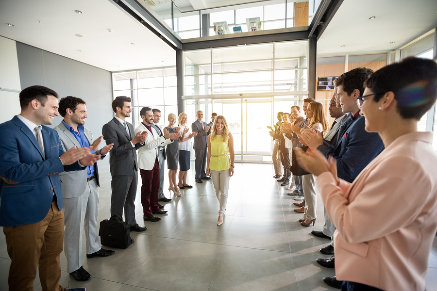 Do Your Customers Get a Standing Ovation?